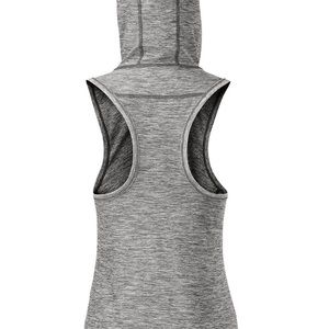 The North Face motivation sleeveless hoodie